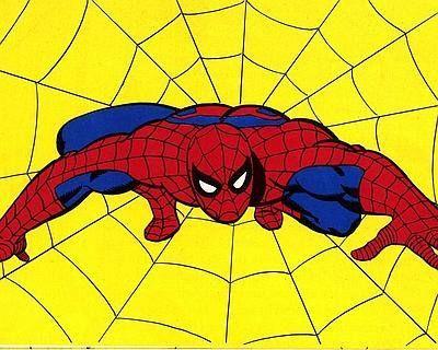 Spider-Man: i primi 50 anni dell'Uomo Ragno / al Wow Spazio Fumetto
