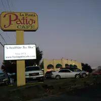 La Fiesta Patio Cafe In Universal City, Texas. ($$)