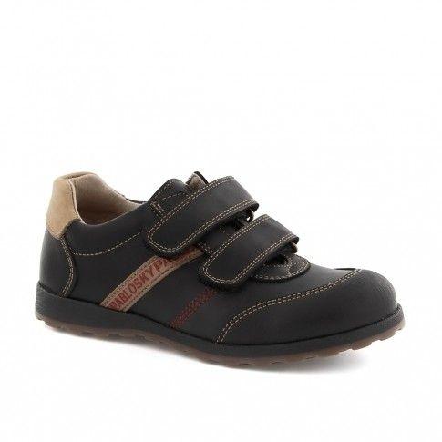 Pantofi de baieti, foarte confortabili, marca Pablosky.
