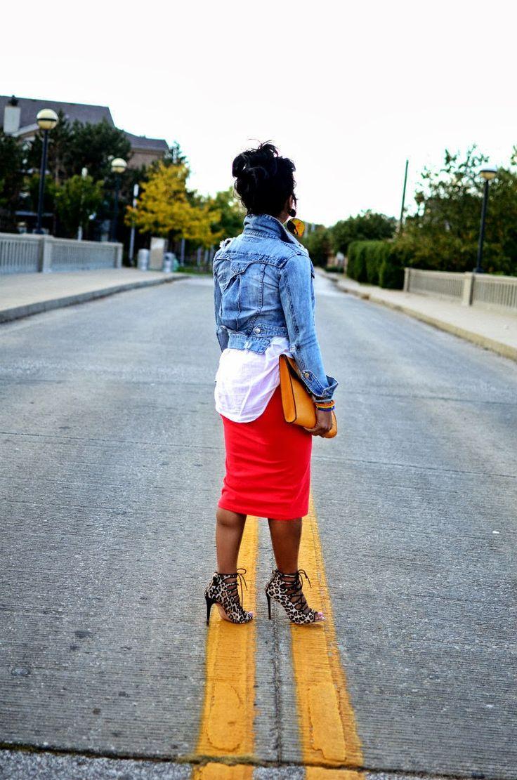 "Street Style ~ ""Sweenee Style"""