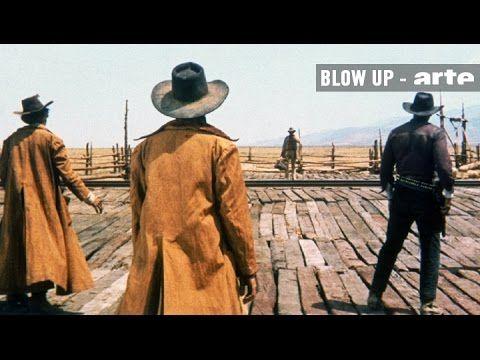 Ennio Morricone par Thierry Jousse - Blow Up - ARTE