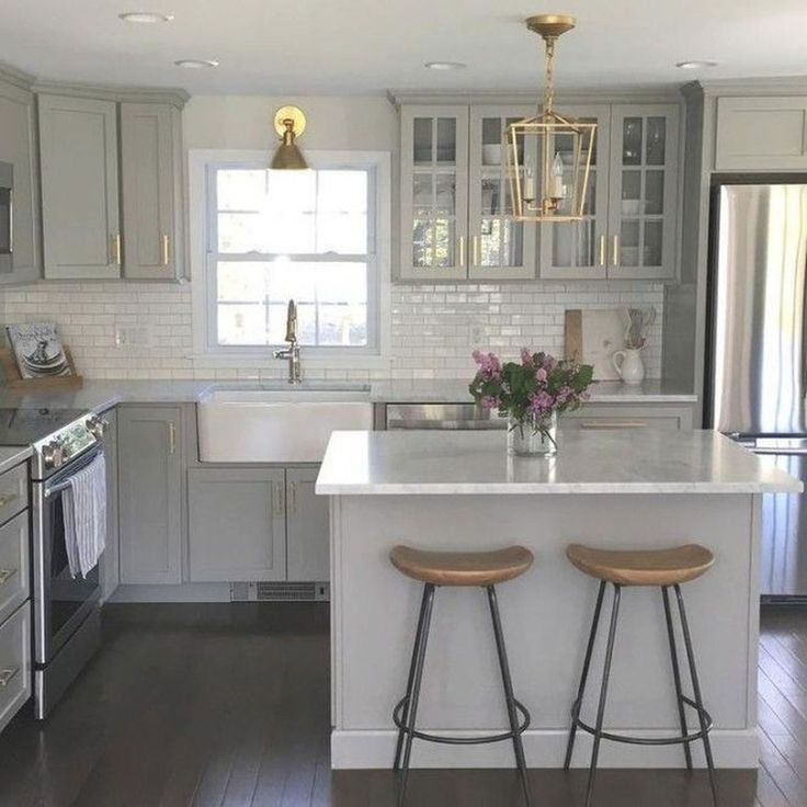 25 Awesome Traditional Kitchen Design: Best 25+ Small Kitchen Remodeling Ideas On Pinterest