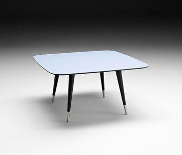 NAVER COLLECTION | AK 2542 Coffee Table | Design: Nissen & Gehl mdd.