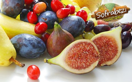 Meyveler Dondurucuya Nasıl Konur - Sofra Bezi | Yemek Tarifleri | Kek Tarifleri…