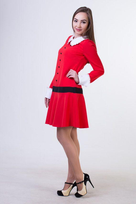 Inspired by Veruca Salt dress Veruca costume Veruca dresss