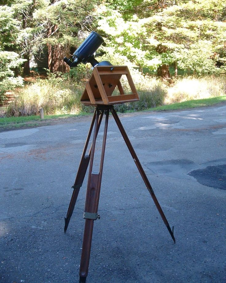Notes from an Amateur Telescope Maker's Journal, Part 1 - Universe Today