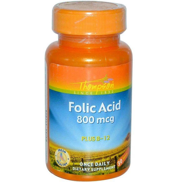 El ácido fólico es necesario para el crecimiento y la renovación de los huesos la piel el cabello y de todas las células. Protege la salud del corazón al reducir la homocisteína. Es esencial durante el embarazo ya que favorece el buen desarrollo de el espina dorsal y el cerebro del bebé. A la vez previene la aparición de espina bifida en el recien nacido. La deficiencia de acido fólico puede producir cansancio y anemia.  #vuelvealonaturalpr #cuidatusalud #folicacid #apoyalolocal
