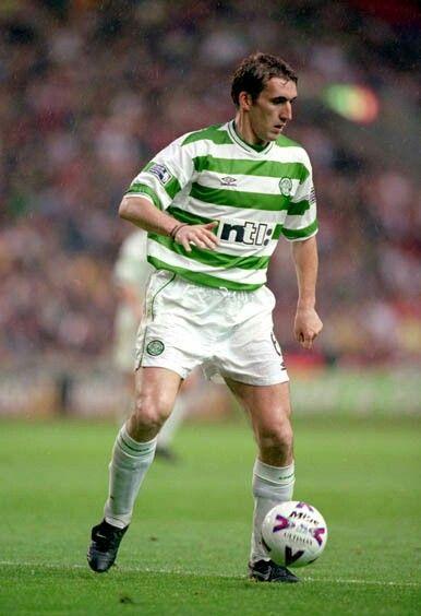 Alan Stubbs (1996 - 2001)