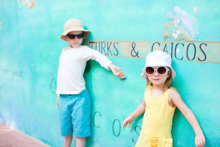 Family fun in Turks & Caicos  #Family #Islands #Fun #Kids #Caribbean