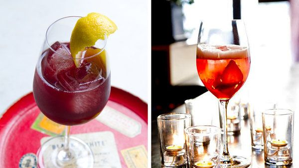 Cocktail Culture | Inventive Cocktails That Pack a Low-Proof Punch