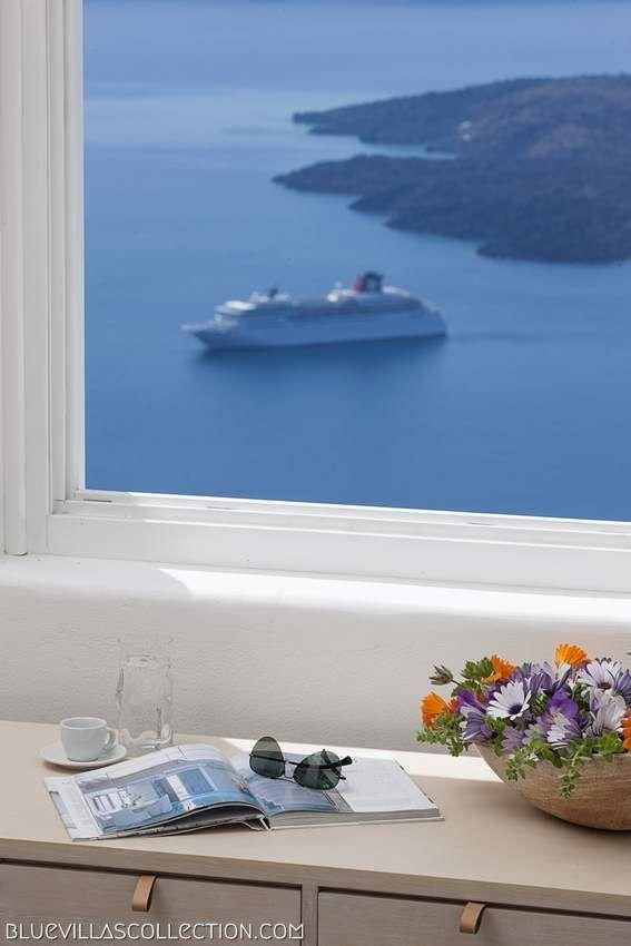 Native Eco Villa in Santorini http://ow.ly/EsHTt