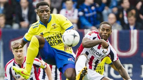 Here is our Cambuur v Willem II - Betting Preview #Football #Betting #Tips #Gambling #Match #Blog #Soccer