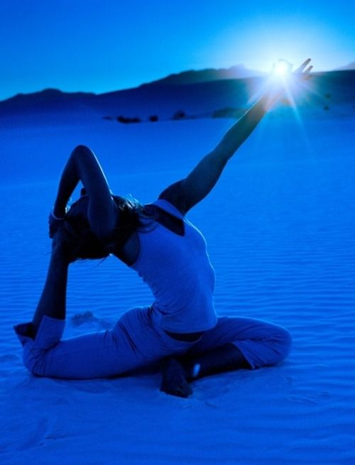 Global activist, yoga teacher, dancer, and clearly lovely soul, Shiva Rea. It is simply my dream to practice with her.