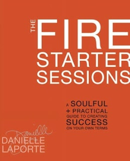 11 best book trades images on pinterest the fire starter sessions by danielle laporte changes everything fandeluxe Choice Image
