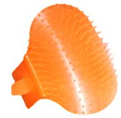 Scratcher Brush -                 Lifts Hairs & Exfoliates Skin...Prevents Ingrown Hair Bumps