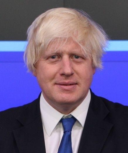 Boris Johnson - Politician, Journalist