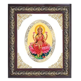 Start your day with the blessings of Krishna wall hangings, Good luck charm gifts, Car frames and many more Devotional gold plated promotional gifts
