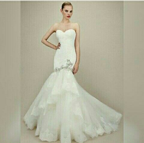10 best Traum Kleider images on Pinterest | Clothes and Dress ideas
