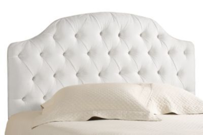 Camden Tufted Headboard  $329.00 - $639.00  {More fabrics and colors}