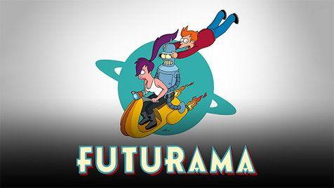 Futurama - Episodes