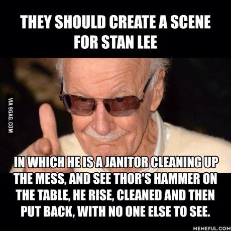 Please, make this happen.