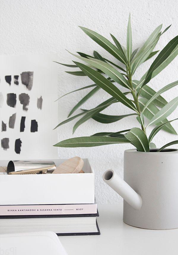 Via My Unfinished Home | Catherine Lovatt for Serax