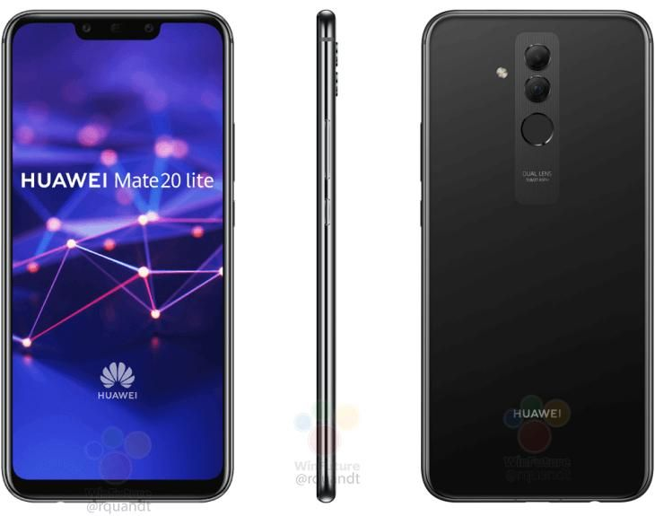 The Huawei Mate 20 Pro Owns An Aesthetic Signature With An Iconic Square Combining Leica Triple Camera And One Flash The New Huawei Dual Sim Best Mobile Phone