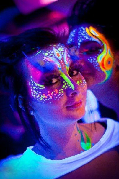 Яркий макияж на вечеринку ***** Bright make-up for the party #макияж  #вечеринка #make-up #party