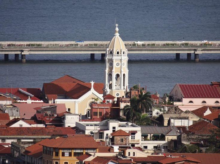 Panama – mic ghid de vizitare