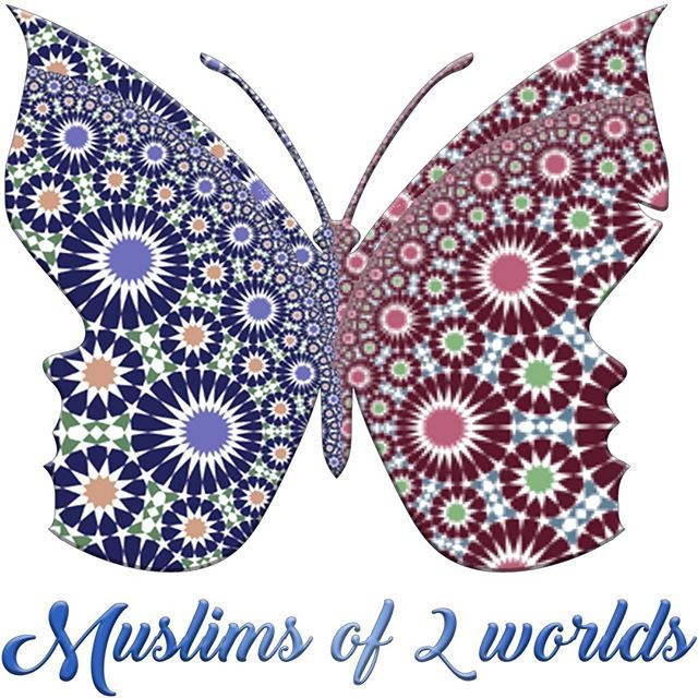 Small minds will try to put you in a small box, but only YOU can define who YOU are. Muslims of 2 worlds, a halal matrimonial app on the App Store. :)!