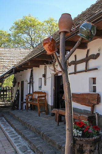 "Holloko = ""Raven-stone"" , Hungary"