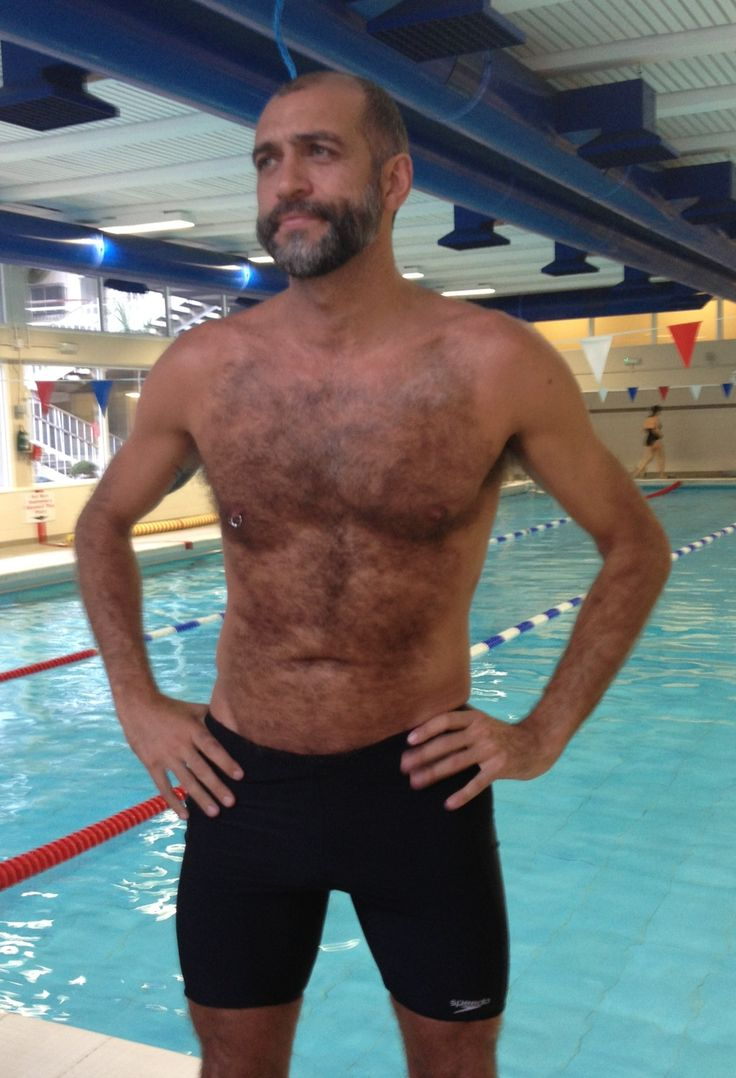 Hairy Swimmers 42