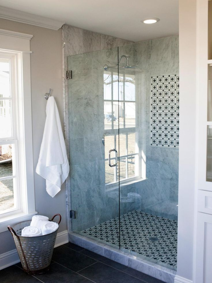 127 best images about on for Best bathrooms on fixer upper