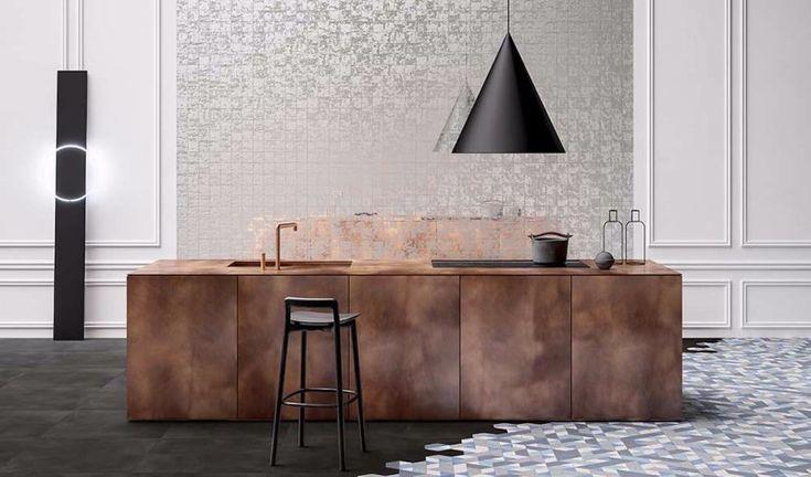 DECORATORI BASSANESI DB02 handmade ceramic / mosaic | Luxury Furniture | Eurooo.com #DECORATORIBASSANESI #handmade #ceramic #mosaic #tile #buildingmaterial #LuxuryFurniture #Eurooo