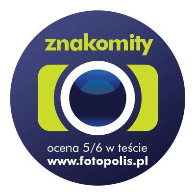 ZNAKOMITY - fotopolis.pl Zobacz test: http://www.fotopolis.pl/index.php?n=18432&p=0