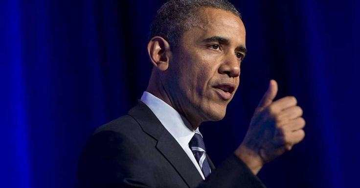 One of the greatest elements of the Trump presidency so far has been the absence of President Barack Obama.
