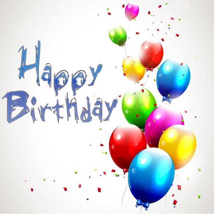 Souvent Les 25 meilleures idées de la catégorie Happy birthday for  YX16