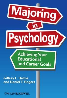 Outlines all the careers you can have with a psychology major and how to succeed in college