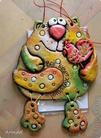 Картина панно рисунок Лепка Мои летние соления  Тесто соленое фото 7