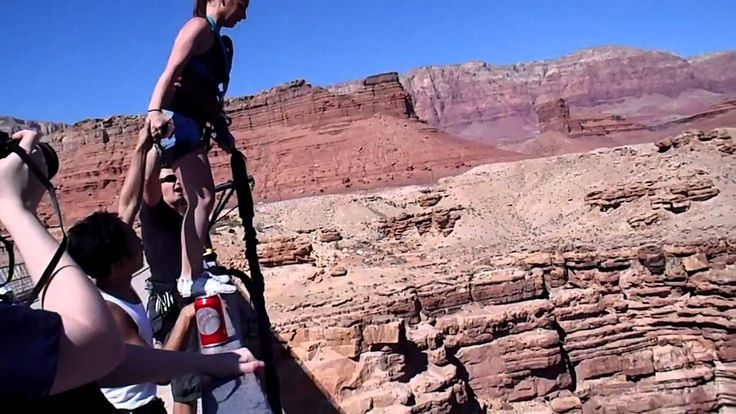 10 Best Bungee Jumping In The Grand Canyon Images On