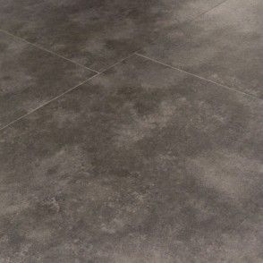Dalle PVC auto-adhésive gris souris