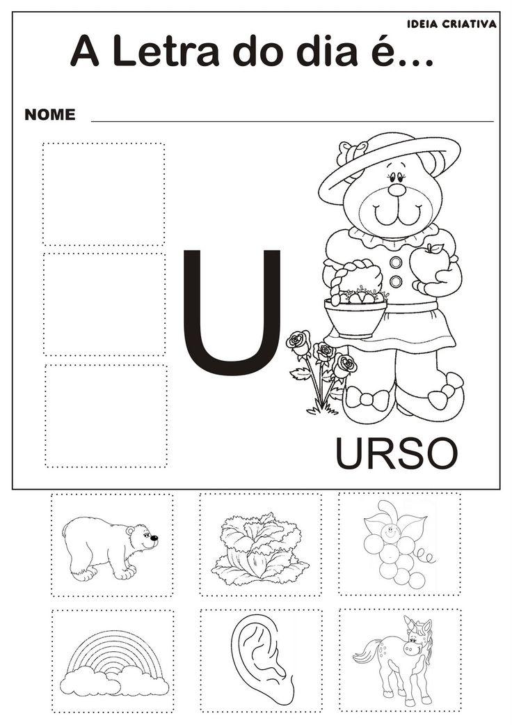 """Resultado de imagem para O emprego das vogais """"o"""" e """"u"""""""