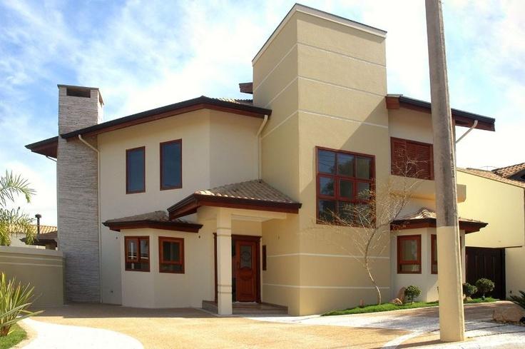 Maison d'architecte ultra moderne, avec de belles pièces à vivre !   760 000€