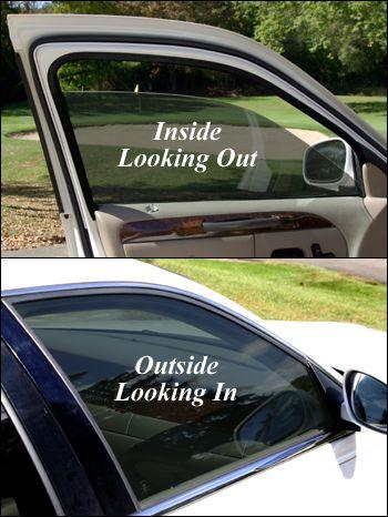 Hanitatek Sigma 50 Vlt Auto Nano Window Film Auto