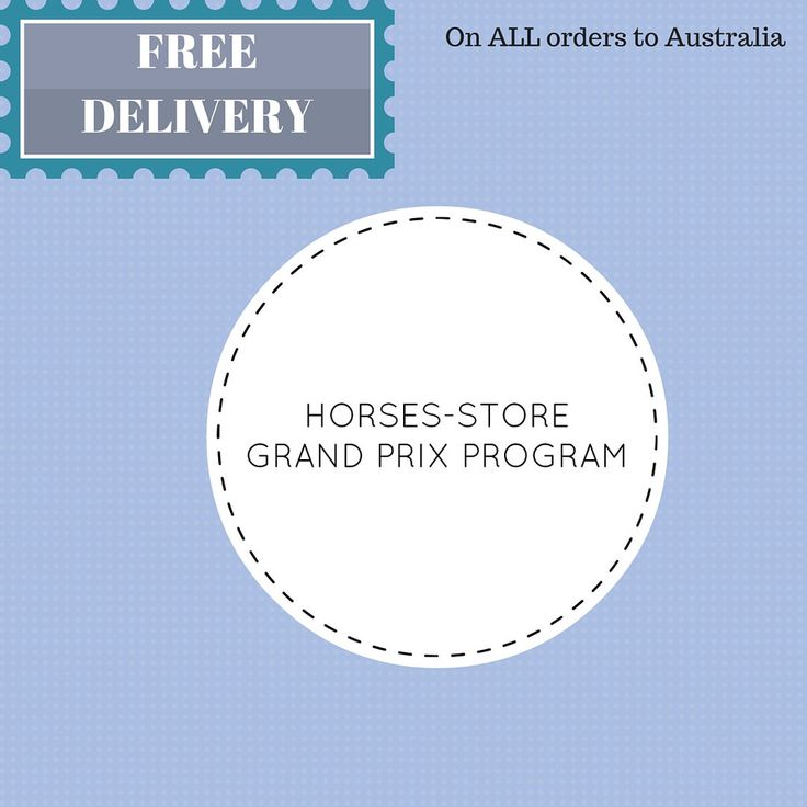 Never Pay For Shipping Sign up for the Grand Prix Program and receive free shipping on every order for a year. Need a last minute gift? Can't get out of the ho