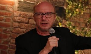 Paul Haggis, who depicted LA's racist underbelly in Crash, says Harvey Weinstein scandal is another sign of the film capital's need for radical change (October 2017)
