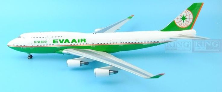 338.62$  Buy here - http://ali4d2.worldwells.pw/go.php?t=32597088274 - Offer: Taiwan Airlines B747-400 Special B-16412 1:200 commercial jetliners plane model hobby