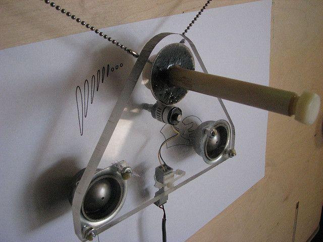 Shopbot drawbot | Flickr - Photo Sharing!