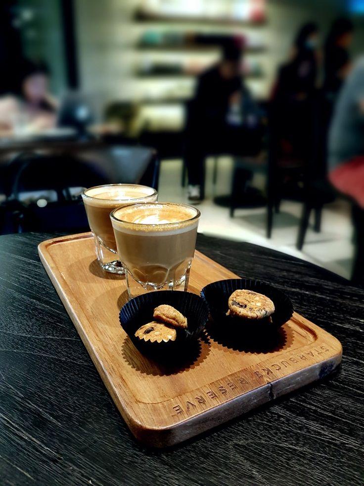 """Piccolos"", Starbucks Reserve, Jakarta"