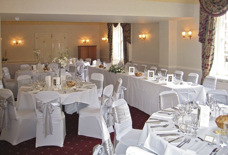 Palace suite wedding